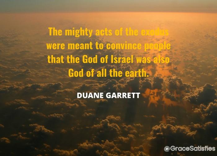 Garrett Quote