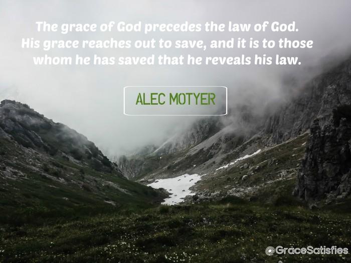 Motyer Quote 4