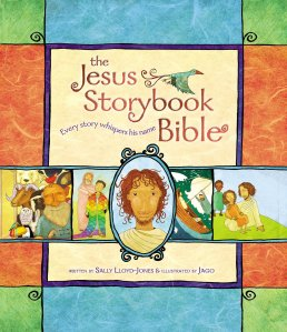 The Jesus Story-Book Bible