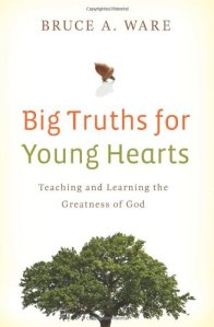 Big Truth for Young Hearts Book