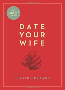 Date Your Wife Book