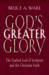God's Greater Glory Book