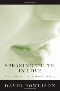 Speaking Truth in Love Book