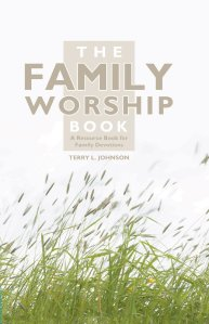 the-family-worship-book