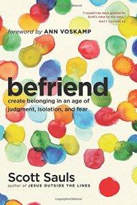 befriend-book