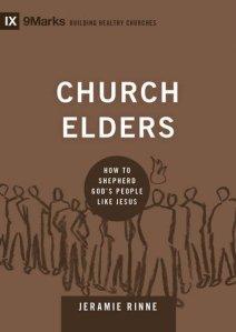 church-elders-book