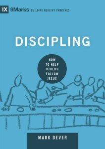 discipling-book