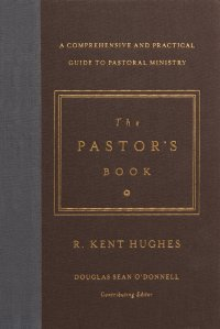 the-pastors-book